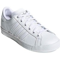 Chaussures Enfant Baskets basses Adidas Kids COAST STAR J FTW blanc