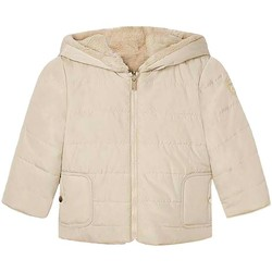 Vêtements Fille Blousons Mayoral  Beige