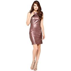 Vêtements Femme Robes courtes Guess Robe Vivetta W81K22 Rose