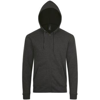 Vêtements Homme Sweats Sols STONE MEN SPORT Gris