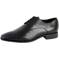 Chaussures Homme Mocassins Geox Mocassin U High Life A - SMO.LEA Noir
