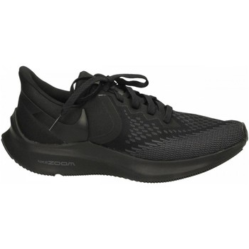 Chaussures Femme Fitness / Training Nike WMNS  ZOOM WINFLO 6 black-black