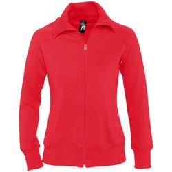 Vêtements Femme Sweats Sols SODA WOMEN SPORT Rojo