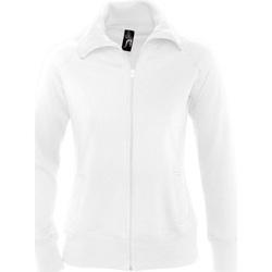Vêtements Femme Sweats Sols SODA WOMEN SPORT Blanco