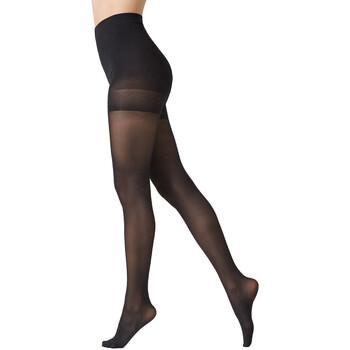 Sous-vêtements Femme Collants & bas Cette Collant sculptant 30 Deniers Seattle noir Noir