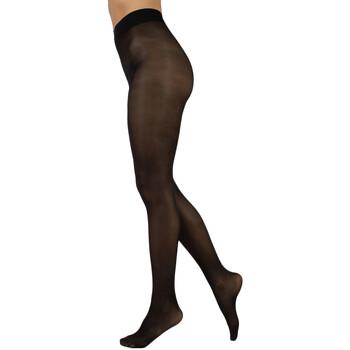 Sous-vêtements Femme Collants & bas Cette Collant 40 Deniers Quebec noir Noir