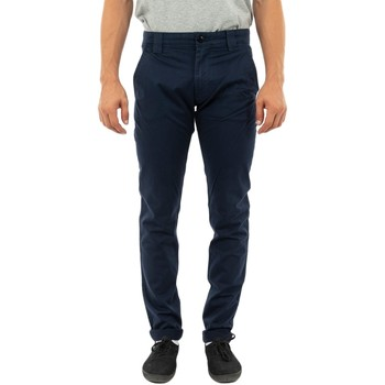 Vêtements Homme Chinos / Carrots Tommy Jeans dm0dm06518 bleu