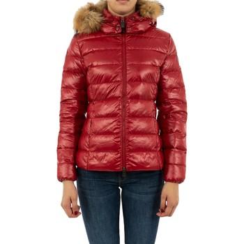 Vêtements Femme Doudounes JOTT doudoune luxe  grand froid rouge