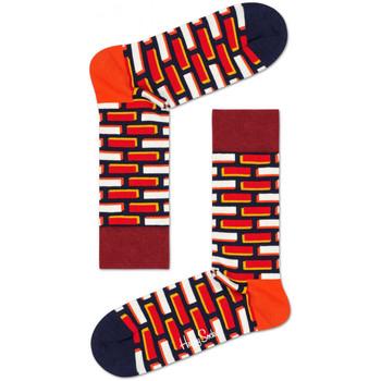 Accessoires textile Chaussettes Happy Socks Brick sock Multicolore