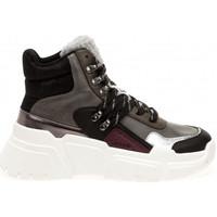 Chaussures Femme Baskets montantes Victoria 1149102 Noir