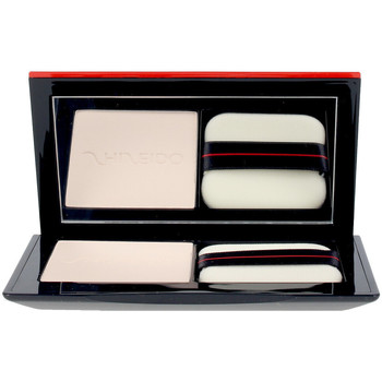 Beauté Femme Blush & poudres Shiseido Synchro Skin Invisible Silk Pressed Powder 10 Gr 10 g