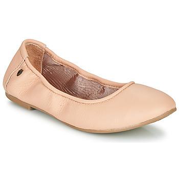 Chaussures Femme Ballerines / babies Minnetonka ANNA Rose