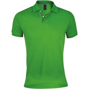 Vêtements Homme Polos manches courtes Sols PATRIOT FASHION MEN Verde
