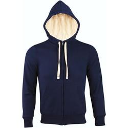 Vêtements Homme Sweats Sols SHERPA WINTER MEN Azul