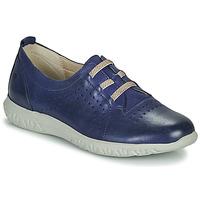 Chaussures Femme Baskets basses Dorking SILVER Bleu