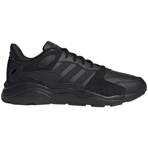 Crazychaos  adidas Originals  baskets basses  homme  noir