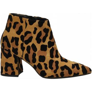 Chaussures Femme Escarpins Andrea Zali SAVANA zenzero