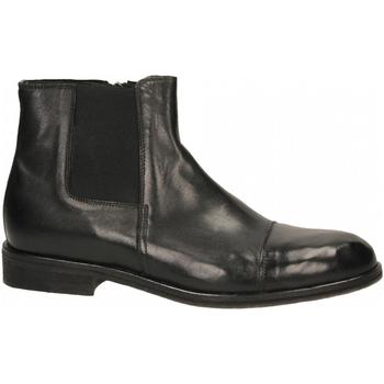 Chaussures Homme Derbies Exton SOFT nero