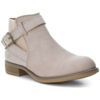 Chaussures Femme Bottines Refresh Nude Nude