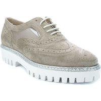 Chaussures Femme Derbies Alpe 3618 Marron
