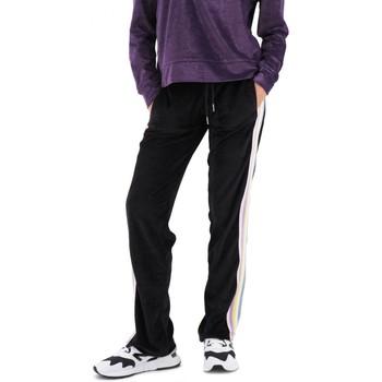 Vêtements Femme Pantalons de survêtement Ellesse Pantalon noir  ELLESSEEHW307W19050 Noir