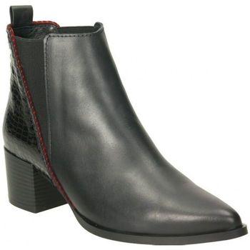 Chaussures Femme Bottines Vexed 19239 Noir