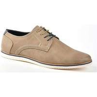 Chaussures Homme Derbies Cardiff 819272 Camel