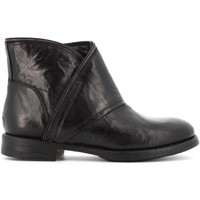 Chaussures Femme Boots Creative  Nero