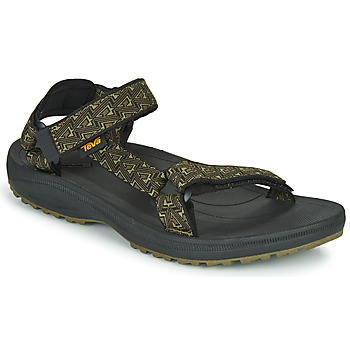 Chaussures Homme Coton Du Monde Teva WINSTED Kaki