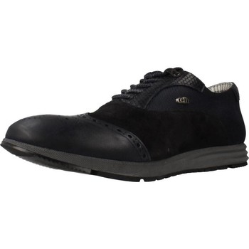 Chaussures Homme Baskets basses Cetti C1196 INV20 Bleu