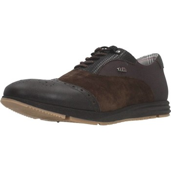 Chaussures Homme Baskets basses Cetti C1196 INV20 Marron