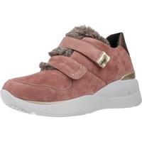 Chaussures Femme Bottes de neige Stonefly ELETTRA 1 Rose