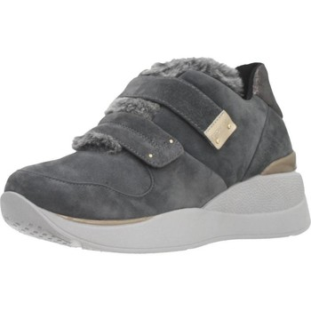 Chaussures Femme Baskets basses Stonefly ELETTRA 1 Gris