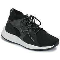 Chaussures Homme Randonnée Columbia SH/FT OUTDRY MID Noir