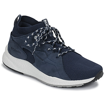 Chaussures Homme Multisport Columbia SH/FT OUTDRY MID Marine