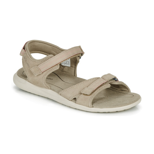 Chaussures Femme Sandales sport Columbia COLUMBIA LE2 Beige