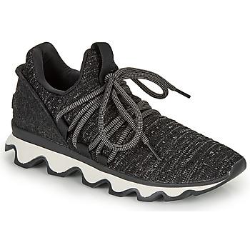 Chaussures Femme Baskets basses Sorel KINETIC LACE Noir