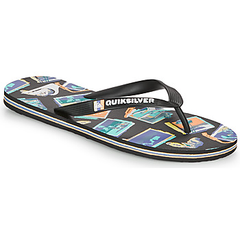 Quiksilver Marque Tongs  Molokai Vacancy