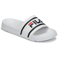 Chaussures Homme Claquettes Fila MORRO BAY SLIPPER 2.0 Blanc