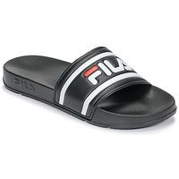 Chaussures Homme Claquettes Fila MORRO BAY SLIPPER 2.0 Noir