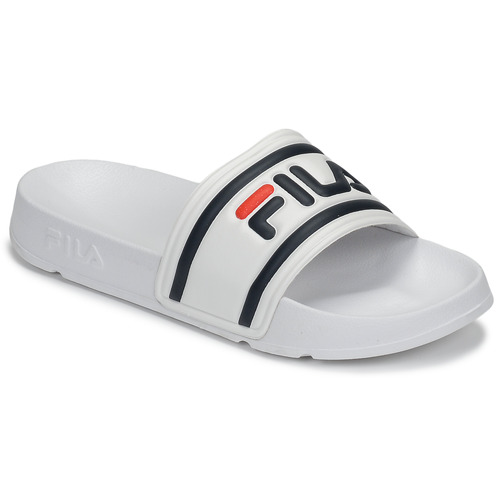 Chaussures Femme Claquettes Fila MORRO BAY SLIPPER 2.0 WMN Blanc