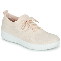 Chaussures Femme Baskets basses FitFlop F-SPORTY UBERKNIT SNEAKERS Rose