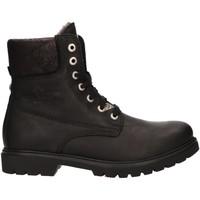 Chaussures Homme Boots Panama Jack PANAMA 03 IGLOO C29 Negro
