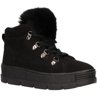 Chaussures Femme Boots Chika 10 NEVADA 02 Negro