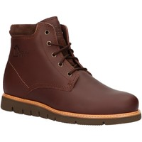 Chaussures Homme Boots Panama Jack TYSON C7 Marr?n