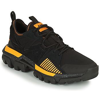 Chaussures Homme Baskets basses Caterpillar RAIDER SPORT Noir / Jaune
