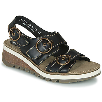 Chaussures Femme Sandales et Nu-pieds Fly London TEAR2 FLY Noir