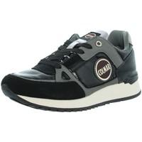 Chaussures Femme Baskets basses Colmar Baskets Femme  Supreme ref_47554 Noir noir