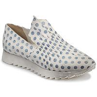 Chaussures Femme Baskets basses Papucei ZENIT Blanc / Gris