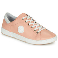 Chaussures Femme Baskets basses Pataugas JAYO Rose